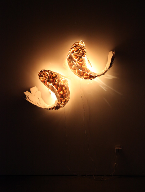 dezeen_Fish-Lamps-by-Frank-Gehry_6