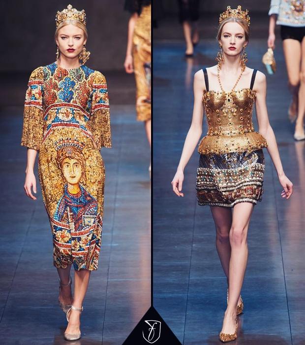 Dolce& Gabbana